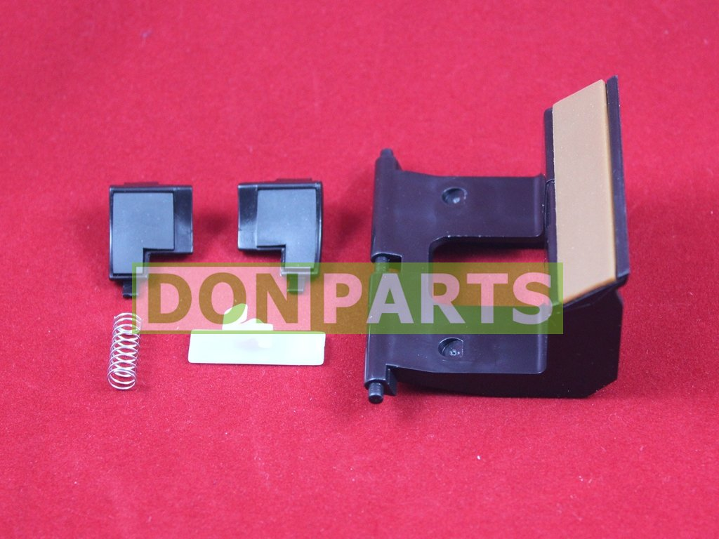donparts separation pad assembly for hp laserjet 5l 6l 3100. Black Bedroom Furniture Sets. Home Design Ideas